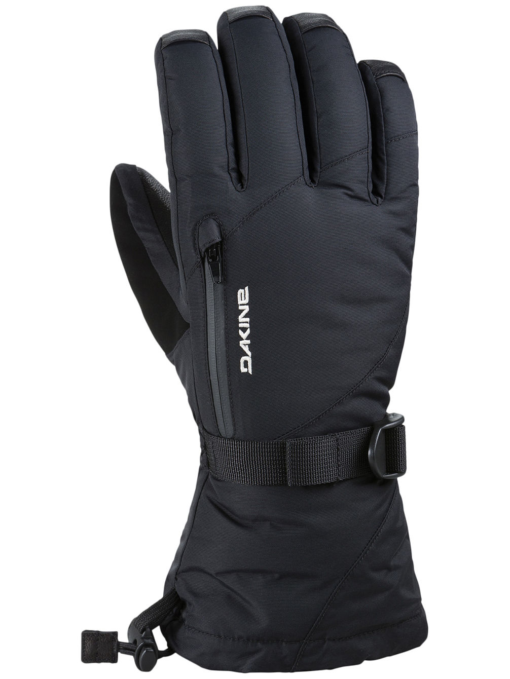 Leather Sequoia Gloves
