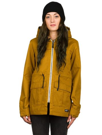 Ride Interbay Cargo Coat