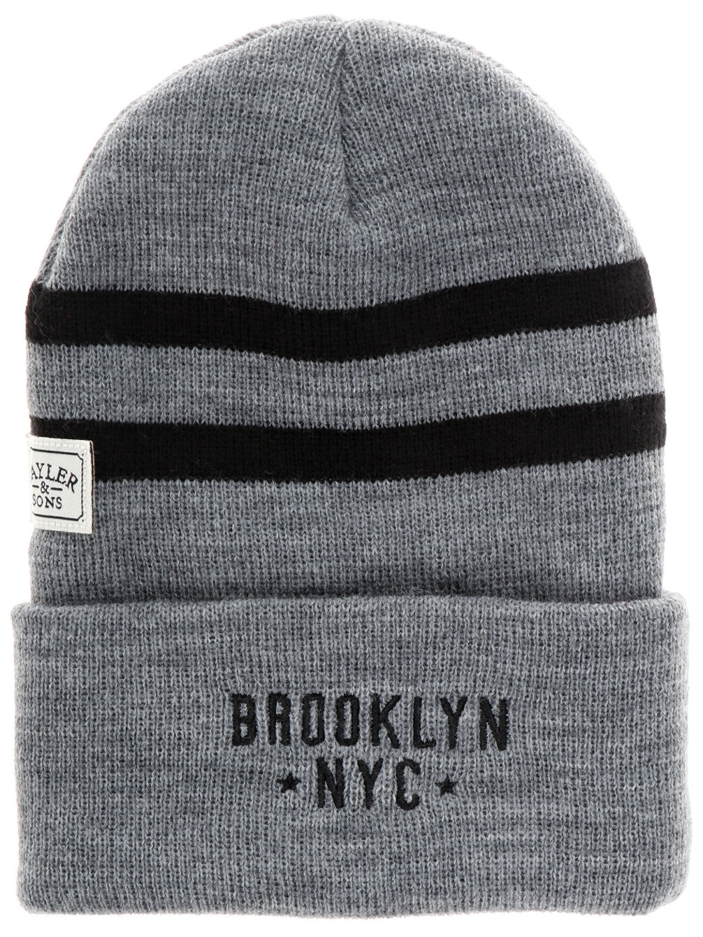 88a69d22190 Buy Cayler   Sons WL Briangle Old School Beanie online at Blue Tomato
