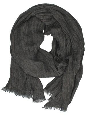 Schals für Frauen - Empyre Leanne Heathered Lurex Scarf  - Onlineshop Blue Tomato
