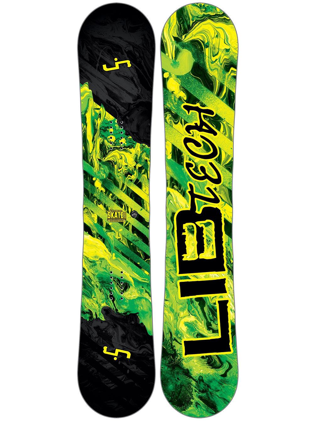 Buy Lib Tech Skate Banana 159W online at blue-tomato.com 63d5747a8591