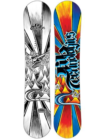Lib Tech Banana Blaster 125 Btx 2018 Youth Snowboard