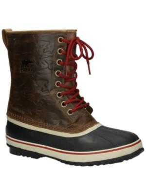 Sorel 1964 Premium T Wool Shoes elk / black Gr. 9.0 US
