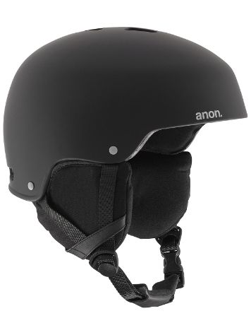 Anon Striker Helm
