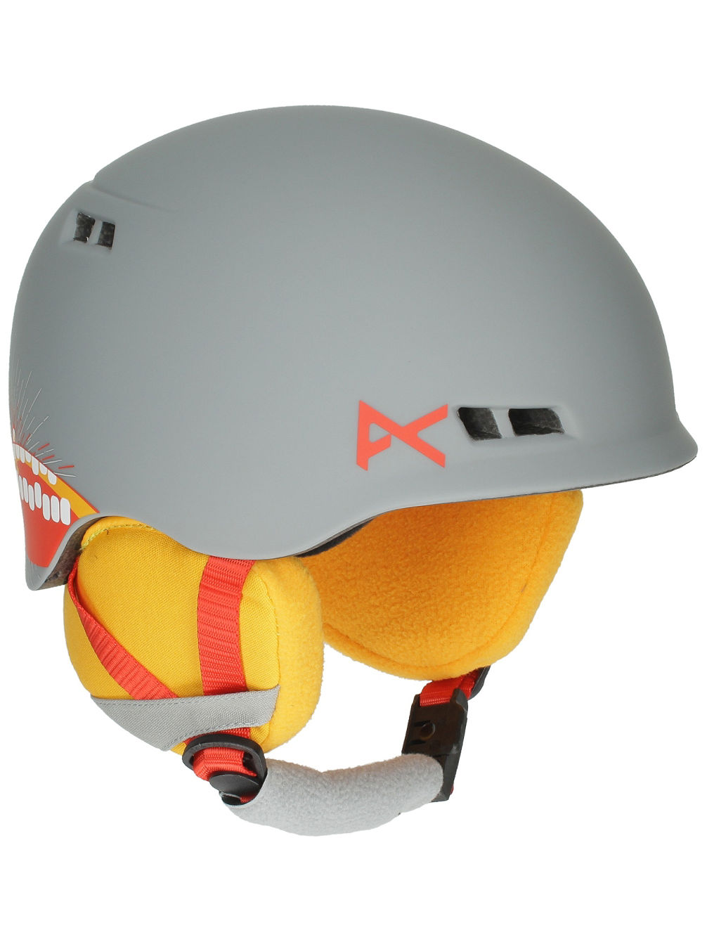 Burner Snowboard Helmet Youth Youth