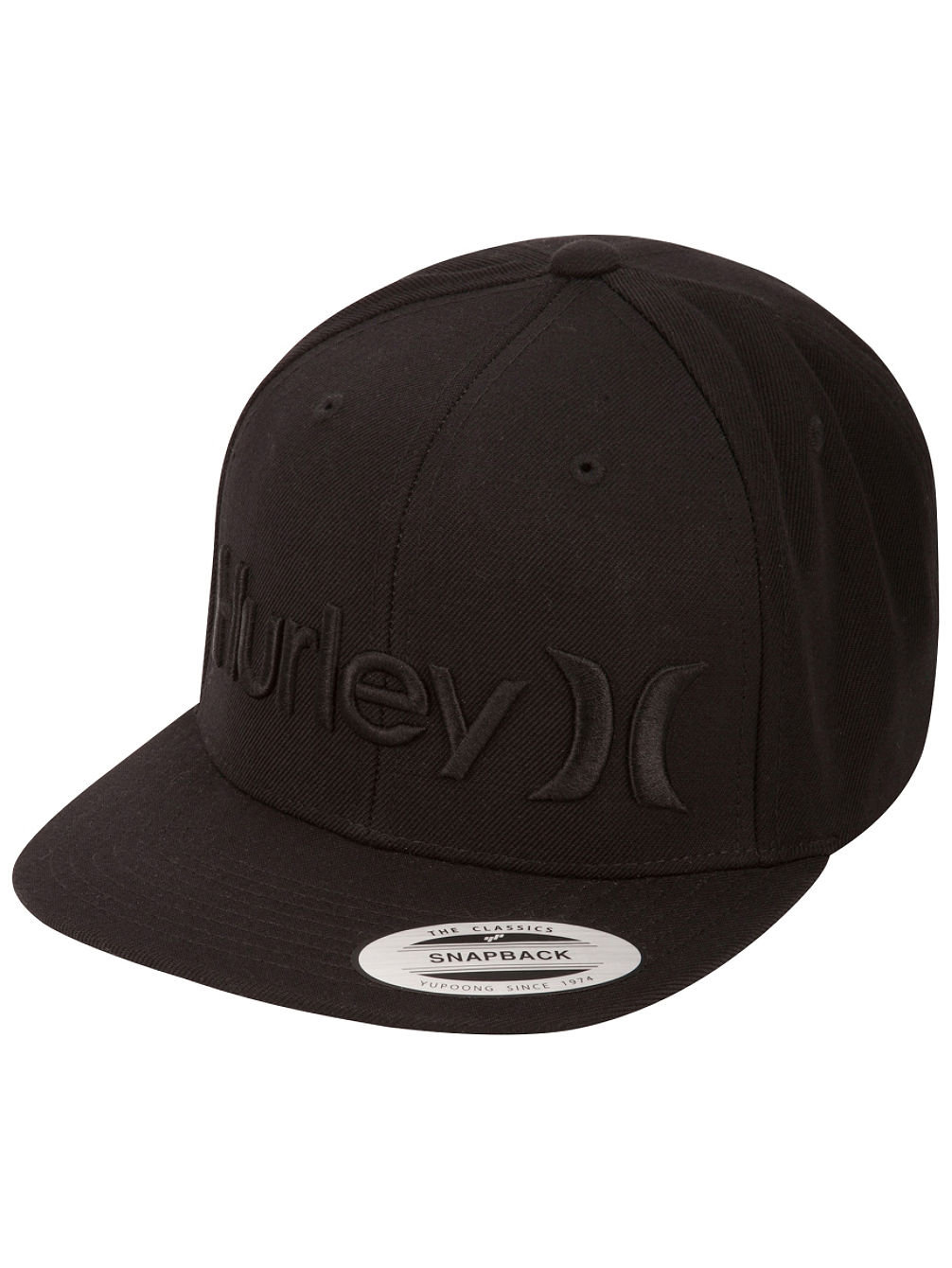 One & Only Snapback Cap