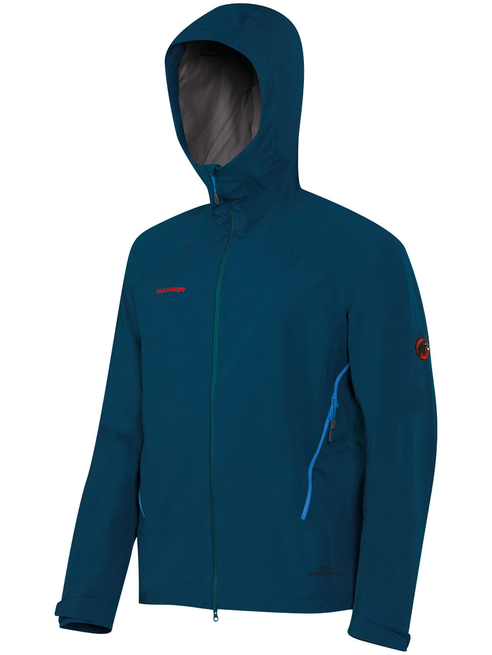Ultimate Alpine So Softshell