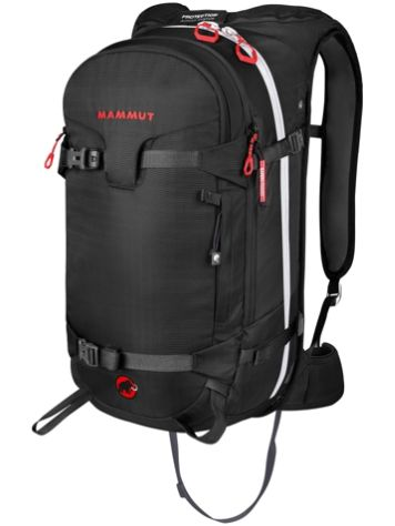 Mammut Pro Protection Airbag 3.0 Ready 35L Back