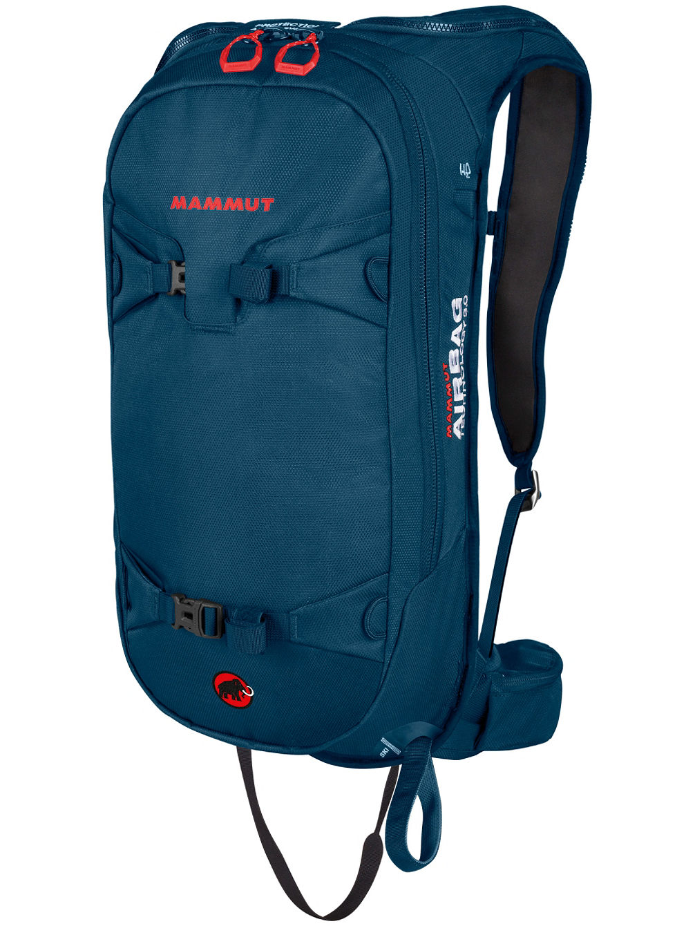 135dba50ae Buy Mammut Rocker Protection Airbag 3.0 Backpack online at blue-tomato.com