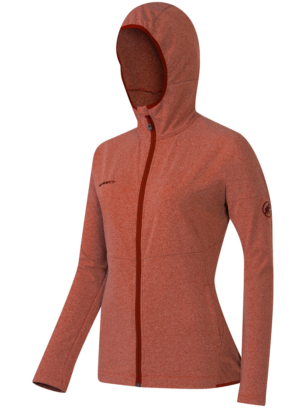 Luina Ml Hooded Jacket