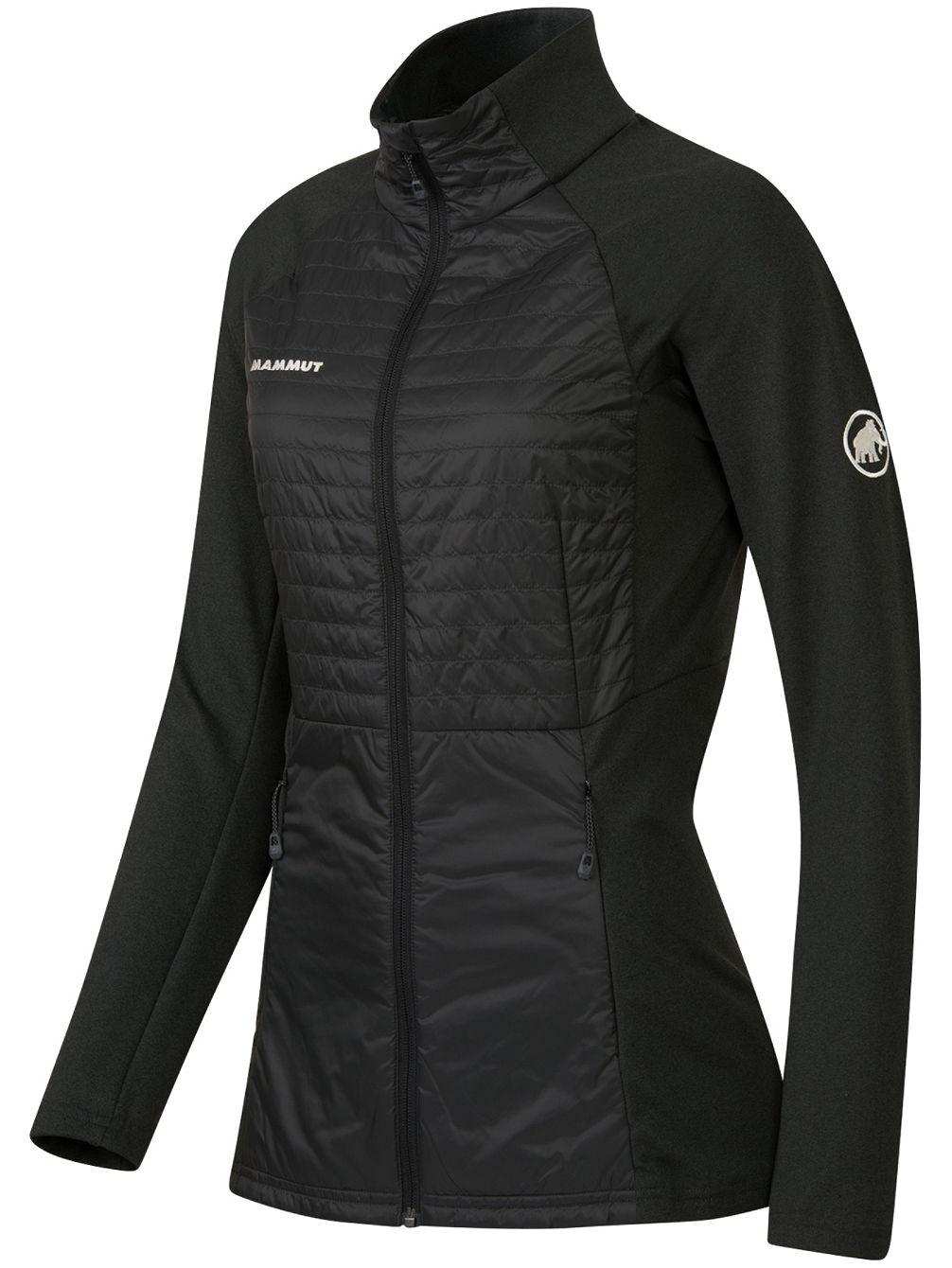 Luina Tour In Fleece Jacket