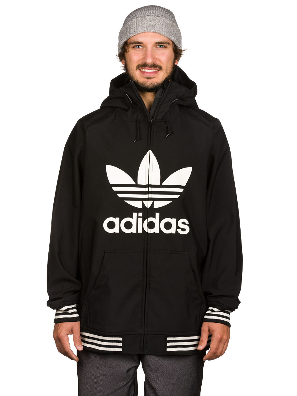 Buy adidas Snowboarding Greeley SS Jacket online at blue-tomato.com 0ddd5de62f