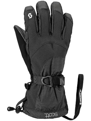 Scott Ultimate Hybrid Guantes