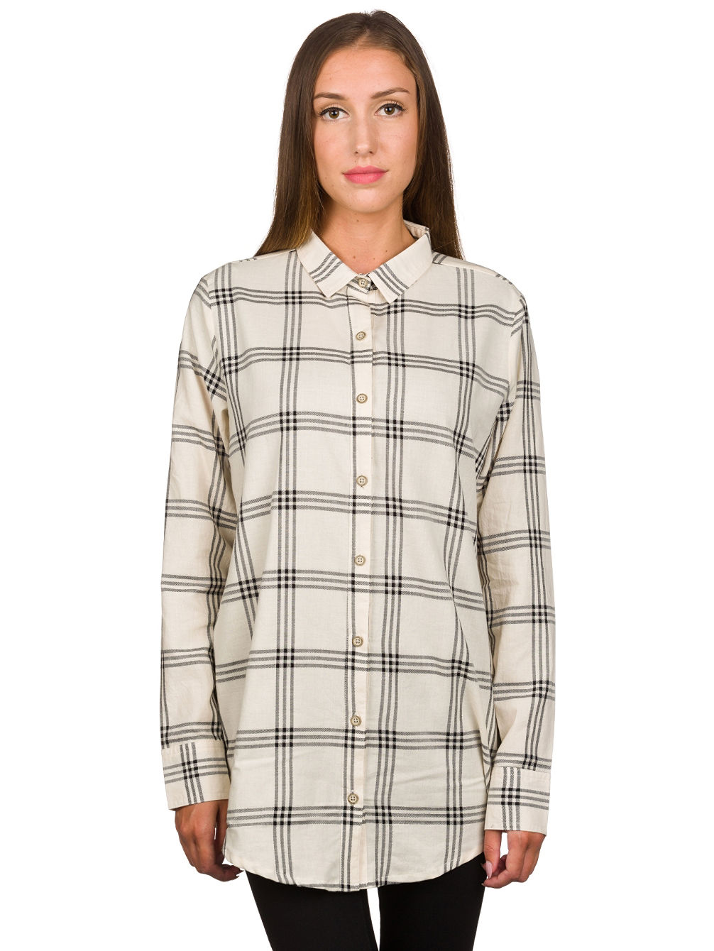 Macker Plaid Hemd