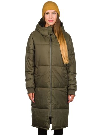 Iriedaily Quilted Coat
