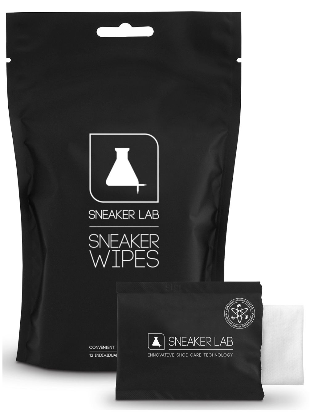 Sneaker Wipes 12 Pack