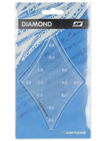 Icetools Diamond Stomp pad