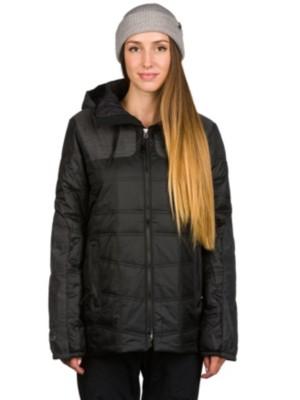 686 GLCR Uptown Insulator Jacket black Gr. XS