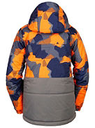 Onyx Insulated Jacket Boys