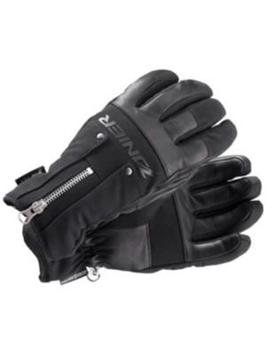 Zanier Turrach.ZX Gloves black Gr. M