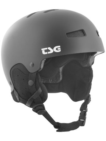 TSG Gravity Solid Color Capacete