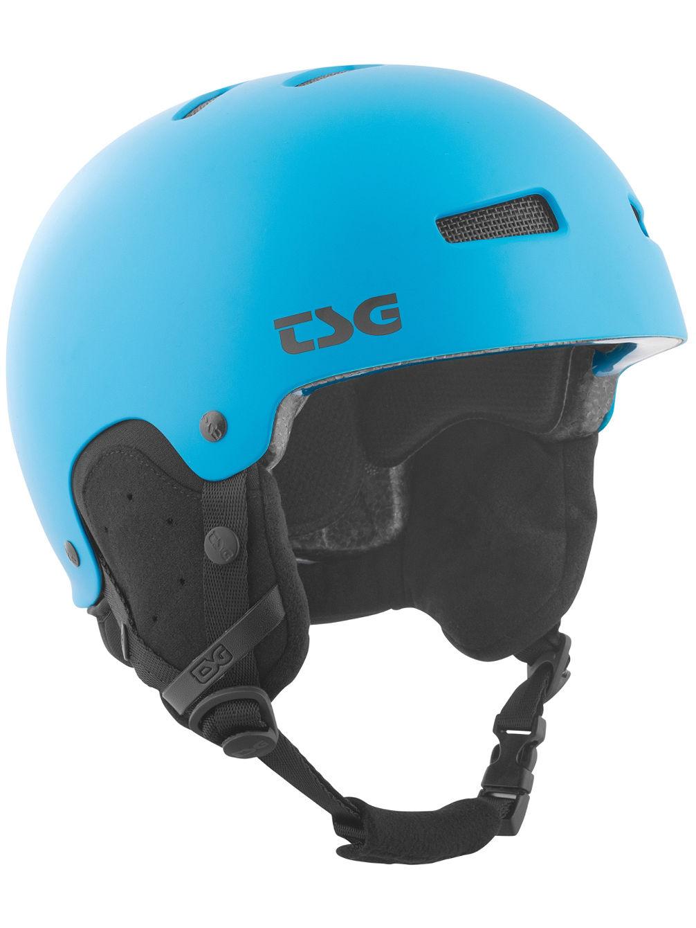 f413cb202 Kup TSG Gravity Solid Color Helmet online na blue-tomato.com