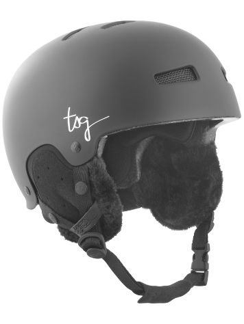 TSG Lotus Solid Color Helm
