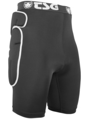 TSG Crash Pant Combat black Gr. XL