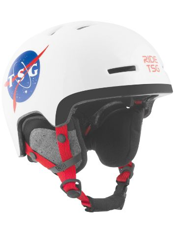 TSG Arctic Nipper Maxi Graphic Design Helmet You