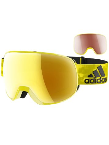 adidas Sport progressor pro pack bright yellow shiny