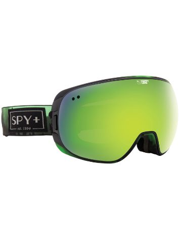 Spy Doom Aurora Green (+Bonus Lens)