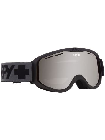 Spy Cadet Matte Black Youth Goggle