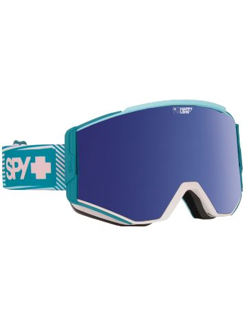 Spy Ace Stacked Pink (+Bonus Lens) Goggle