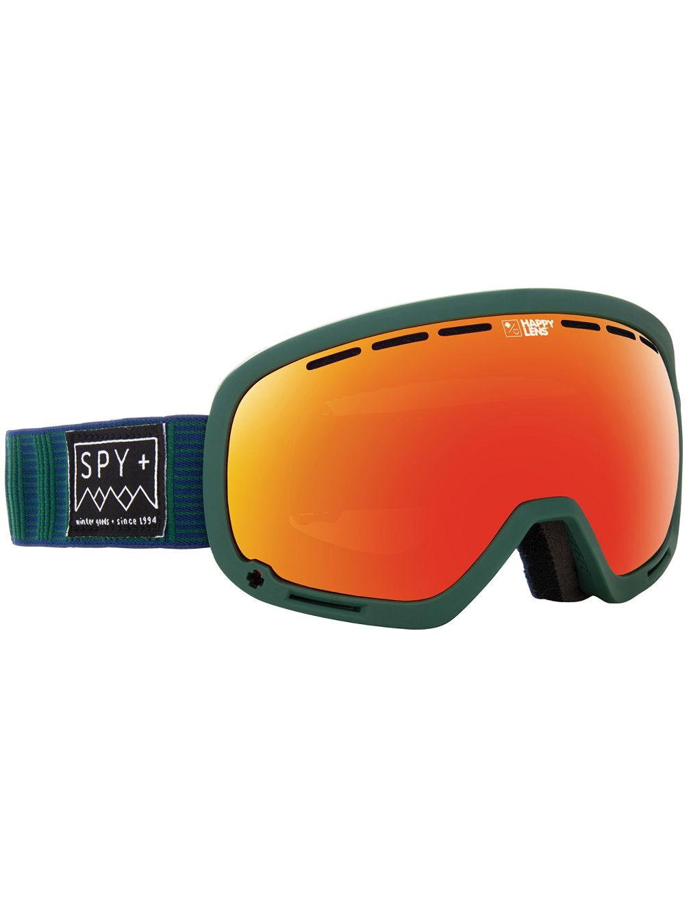 78bc01b3dffa Buy Spy Marshall Stitched Green (+Bonus Lens) online at Blue Tomato