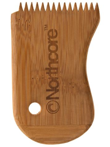 Northcore Wax Comb: Bamboo