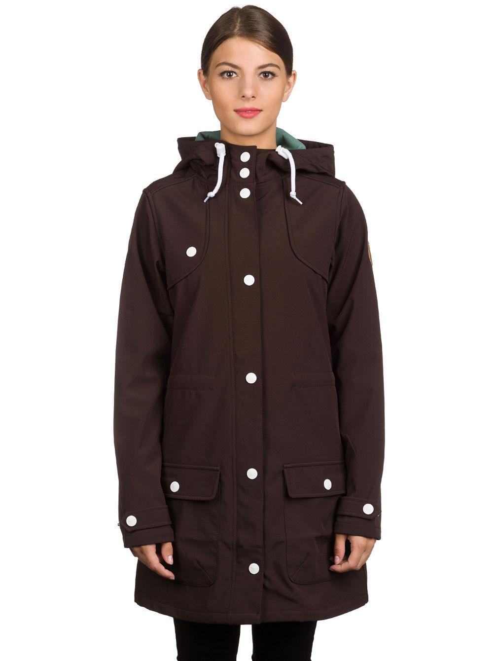 Softshell mantel kaufen