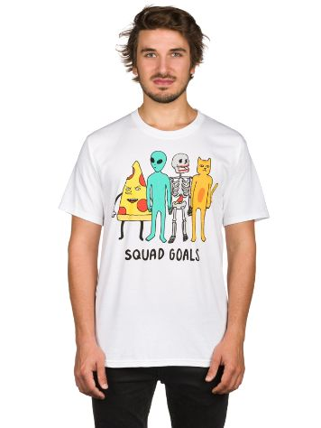 A.Lab Creep Squad Camiseta
