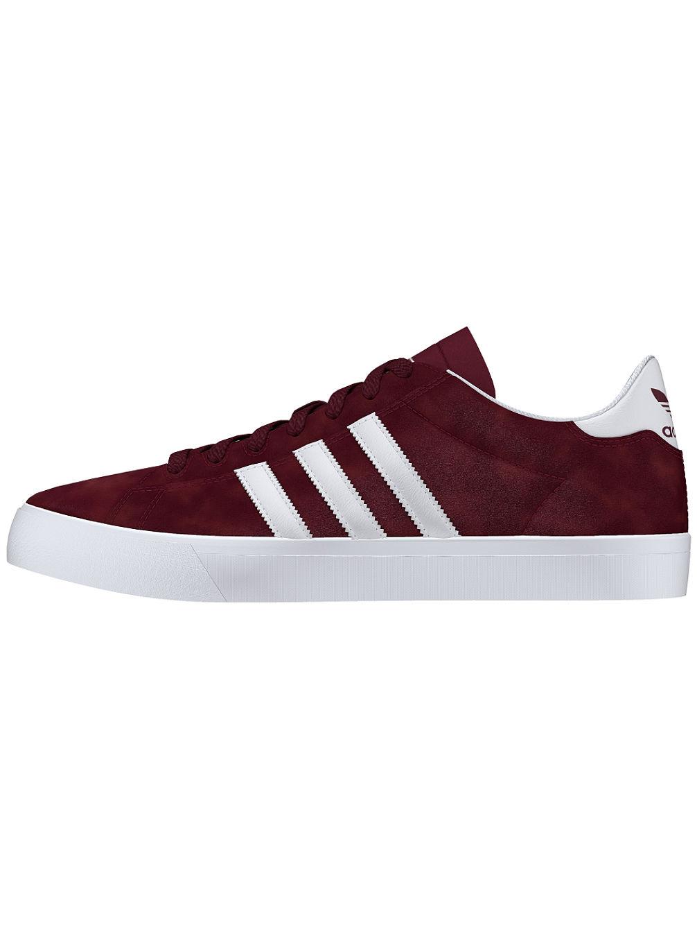 Buy adidas Skateboarding Campus Vulc II ADV Skate Shoes online at ... 78ff828890