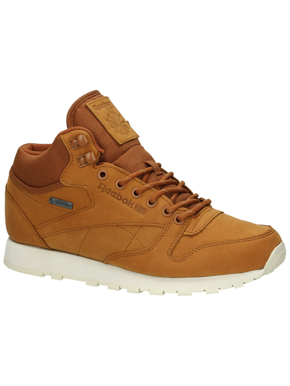 ead27520bd1 Buy Reebok Classic Leather Mid Gore-Tex Sneakers online at Blue Tomato