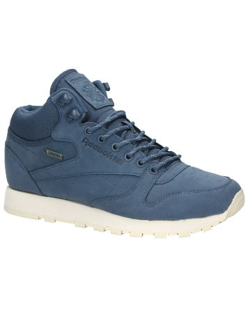 Reebok Classic Leather Mid Gore-Tex Sneakers