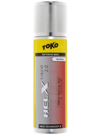 Toko Helx Liquid 2.0 Red -12°C / -2° Wax