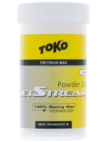 Toko Jetstream Powder 2.0 Yellow