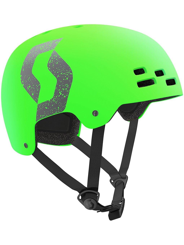 Scott Jibe (Ce) Helmet green Herren