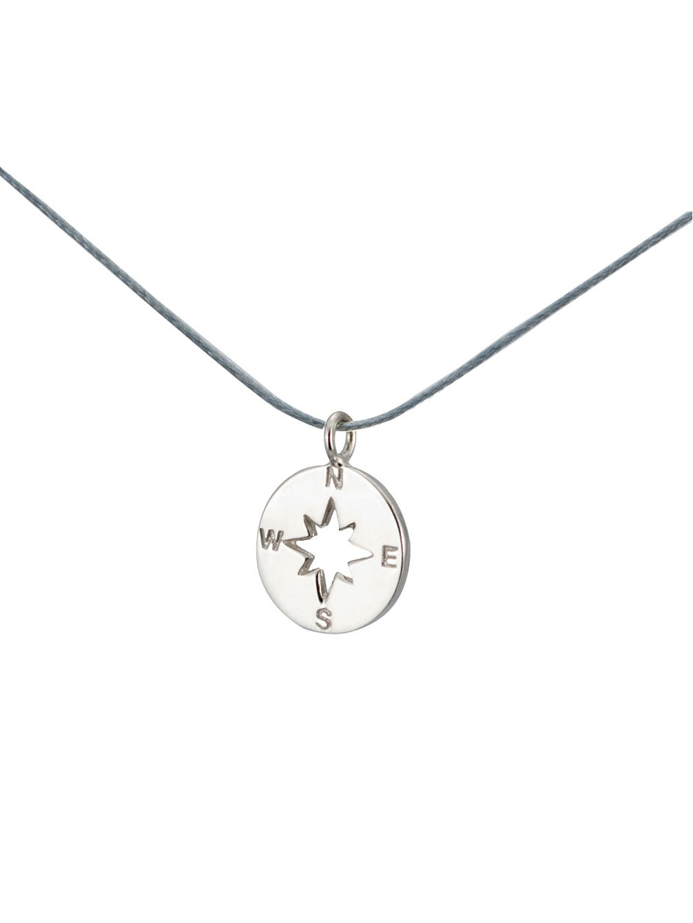 Wind Rose S Necklace