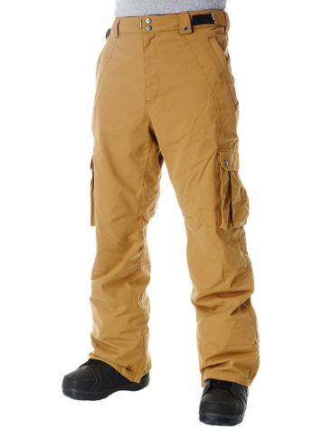 Light Cartel Pants