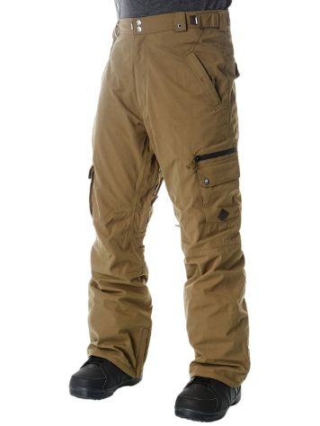 Light Fuse Pants