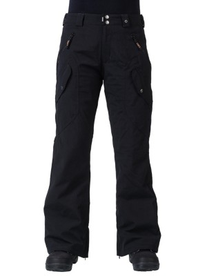 Light Barb Pants black Gr. M