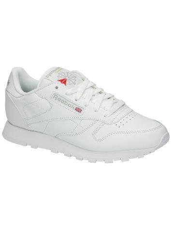 f41047b2c52 ... Reebok Classic Leather Sneakers