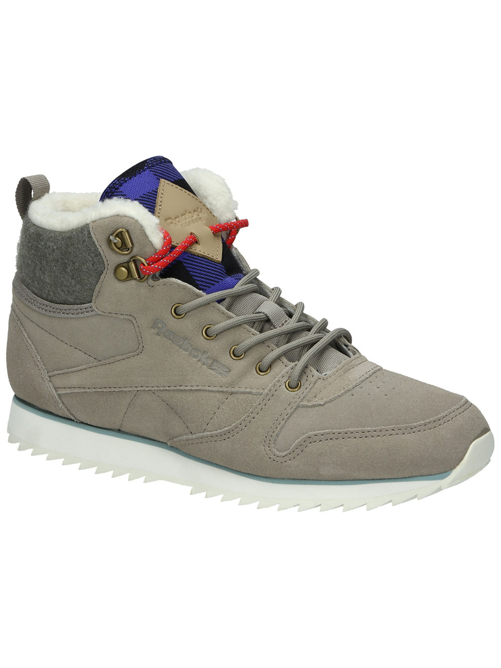 73d9418b18e Buy Reebok Classic Leather Mid Outdoor Shoes online at Blue Tomato