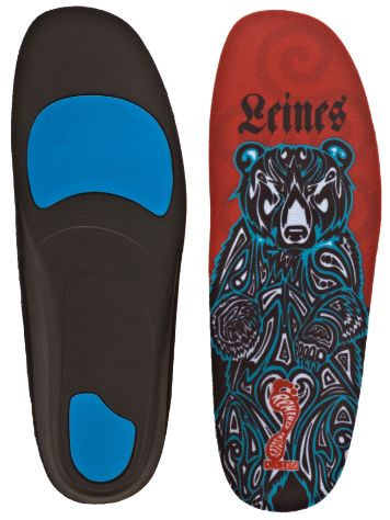 Remind Insoles Destin Bjorn Leines Orthotic Insoles
